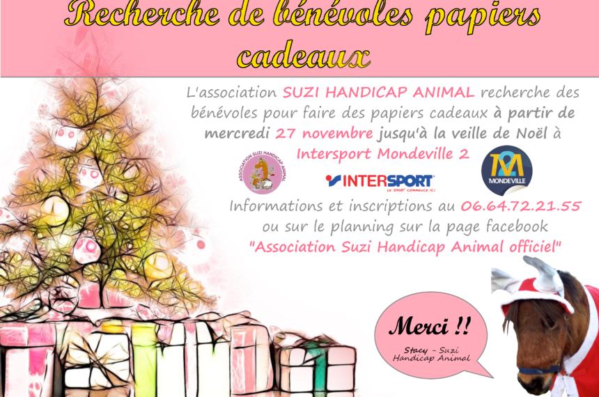 Papiers cadeaux Intersport 2019